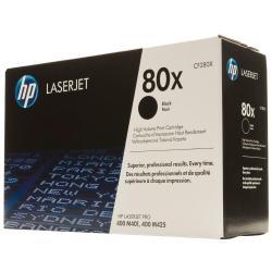 Toner HP - 80x