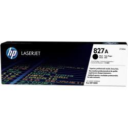 Toner HP - 827A BLACK LASERJET TONER