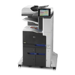 Multifunzione laser HP - Color laserjet m775z+