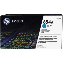 Toner HP - 654a