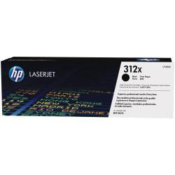 Cartuccia inkjet HP - 312x