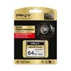 Carte mémoire PNY - PNY Elite Performance - Carte...