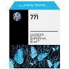 Cartouche HP - HP 771 - 1 - cartouche de...