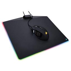 Tapis de souris Corsair Gaming MM800 RGB POLARIS - Tapis de souris