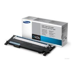 Toner Samsung - Clt-c406s/els