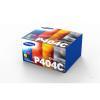Samsung - Samsung CLT-P404C Toner Rainbow...