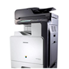CLX-8640ND/SEE - d�tail 4