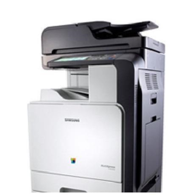 Samsung - CLX-8640ND MULTIFUNZ LASER COLOR