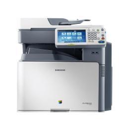 Multifunzione laser Samsung - Clx-9252na