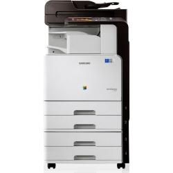 Imprimante laser multifonction Samsung CLX-9301NA - - couleur