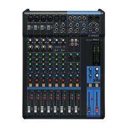 Console DJ Yamaha - Mg-12
