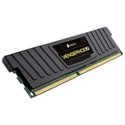Memoria RAM DDR3 1600MHZ 8GB Vengeance DIMM - corsair - monclick.it