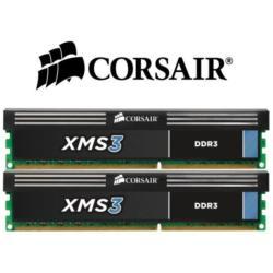 Memoria RAM Corsair - Cmx8gx3m2a1600c11