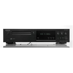 Onkyo C-N7050 - Récepteur CD réseau - noir