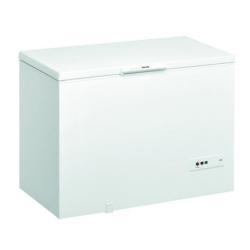 Congélateur Ignis CO310 EG - Congélateur - pose libre - largeur : 118 cm - profondeur : 69.8 cm - hauteur : 91.6 cm - 311 litres - congélateur coffre