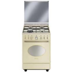 Foto Cucina a gas Co68gmp9 Smeg