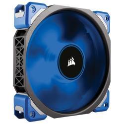 Ventilateur Corsair ML Series ML120 PRO LED Premium Magnetic Levitation - Ventilateur châssis - 120 mm - bleu