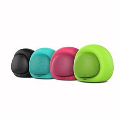 haut-parleur sans fil Celly Bubble Beat - Haut-parleur - pour utilisation mobile - sans fil - 3 Watt