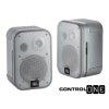 Enceintes JBL - JBL Control One - Haut-parleurs...