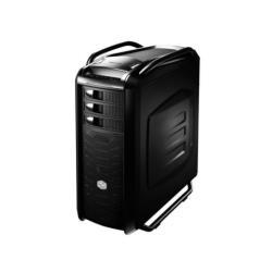 Boîtier PC Cooler Master Cosmos SE - Pleine tour - ATX - pas d'alimentation (ATX / PS/2) - noir minuit - USB/Audio
