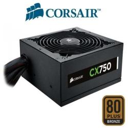 Foto Alimentatore PC Cx series Corsair