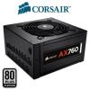 Alimentation PC Corsair - Corsair AX760 - Alimentation (...