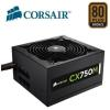 Alimentation PC Corsair - Corsair CX750M - Alimentation (...