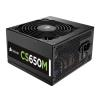 Alimentation PC Corsair - Corsair CS Series CS650M -...