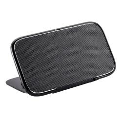 Enceinte PC Choiix Boom Boom - Haut-parleur - pour utilisation mobile - 4 Watt - noir