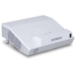Vidéoprojecteur Hitachi CP - Projecteur LCD