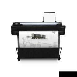 Foto Plotter Designjet t520 eprinter 914mm HP