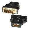Adaptateur Nilox - Nilox - Adaptateur vidéo - HDMI...