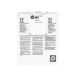 HP 881 Optimizer - 5 l - originale - cartouche d'encre - pour Latex 1500, 3000