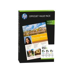 Cartuccia HP - Pacco convenienza 951XL Officejet