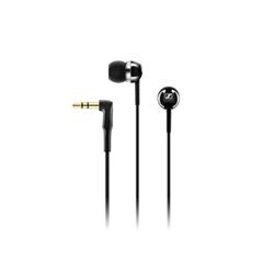 Sennheiser CX 1.00 - Écouteurs - intra-auriculaire - jack 3.5mm - noir