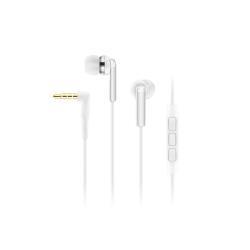 Sennheiser CX 2.00G - Écouteurs avec micro - intra-auriculaire - jack 3.5mm - blanc