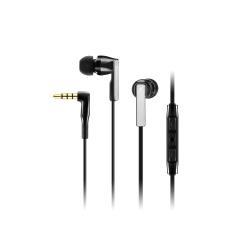 Sennheiser CX 5.00i - Écouteurs avec micro - intra-auriculaire - jack 3.5mm - noir