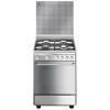 Cuisini�re � gaz Smeg - Smeg CX6SV9 - Cuisini�re - pose...