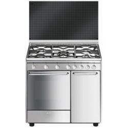 Cucina a gas Smeg - Cx9sv