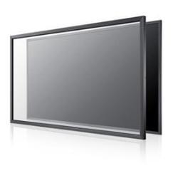 Samsung Touch Overlay CY-TD48LDAH - Revêtement tactile - multitactile - infrarouge - filaire - pour Samsung DB48D, DB48E, DH48D, DH48E, DM48D, DM48E