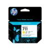 Cartuccia HP - CONF.3 CART. INK 711DA 29 ML GIALLO