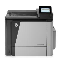 Imprimante laser HP Color LaserJet Enterprise M651dn - Imprimante - couleur - Recto-verso - laser - A4/Legal - 1200 x 1200 ppp - jusqu'à 42 ppm (mono) / jusqu'à 42 ppm (couleur) - capacité : 600 feuilles - USB 2.0, Gigabit LAN, hôte USB