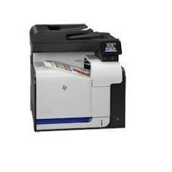 Multifunzione laser HP - Color laserjet m570dn