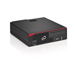 PC Desktop Fujitsu - Esprimo d556
