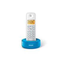 Telefono fisso Philips - D1301WA/23 G White