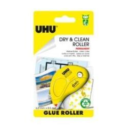 Colla UHU - Dry & clean roller