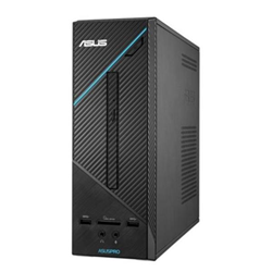 PC Desktop D320SF-I3610110 - asus - monclick.it