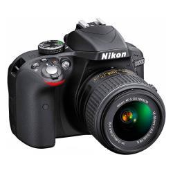 Fotocamera reflex Nikon - D3300 Kit 18-105VR Garanzia Europa