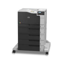 Stampante laser HP - Color laserjet m750xh