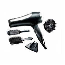 Sèche cheveux Remington Pro D5017 2100 Dryer Gift Set - Sèche-cheveux